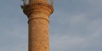 Mosque in Akko