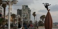 Tel Aviv...on the tayelet