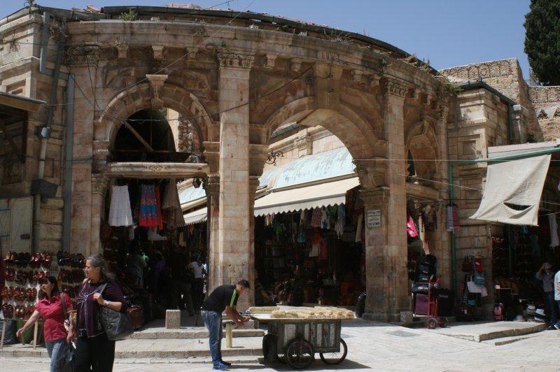 jerusalem-market