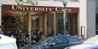 University Avenue, Palo Alto