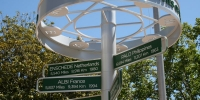 Sister Cities to Palo Alto