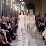 Fashion Meets Art: Ferragamo at the Louvre