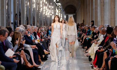 Fashion Meets Art: Ferragamo at the Louvre