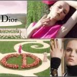 Christian Dior & Depeche Mode (video)