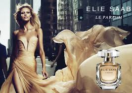 Elie Saab Le Perfume (video)