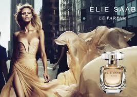 Elie Saab Le Perfume (video)