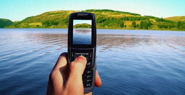 5 Reasons Mobile Is the Future of Sustainable Development