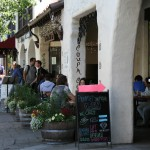 Palo Alto, California (a day trip on the Peninsula)