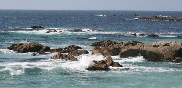 Carmel, the French Riviera of Northern California (Without the French)