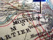 La Belle Ville: Montreal