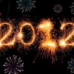 Social Media Summary for 2012